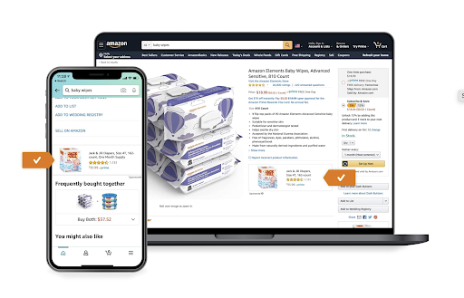 Amazon Ad Types: What You Need to Know to Successfully Boost Your Sales