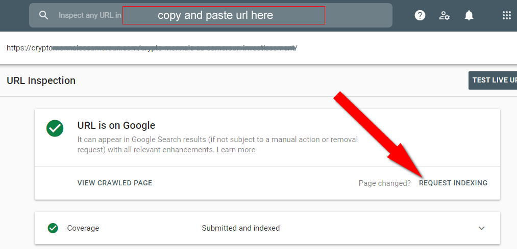 How to Increase Natural Traffic Using Google Search Console