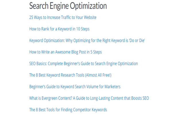 How to Use Silo Structure to Catapult Your Search Rankings
